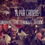 alpha campus