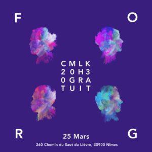 FOR G du 25 mars
